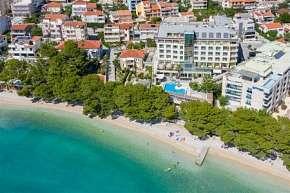 40% Chorvatsko, Pula: 8 denní pobyt v hotelu Park se…