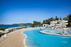 37% Chorvatsko, Istrie: 7 denní pobyt v Villas Rubin…