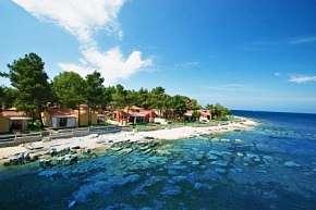 44% Chorvatsko, Umag: 10 denní pobyt v Meliá Istrian…
