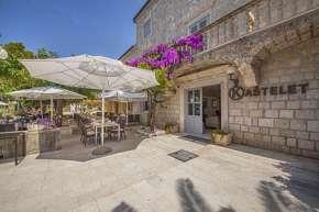 37% Chorvatsko, Makarská riviéra: 7 denní pobyt v…