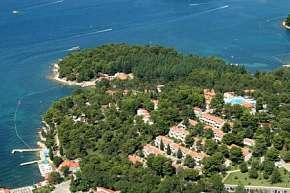 44% Chorvatsko, Poreč: 9 denní pobyt v Studios…