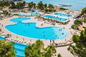 28% Chorvatsko, Severní Dalmácie: 12 denní pobyt v…