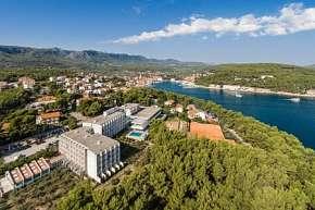 39% Chorvatsko, Hvar: 8 denní pobyt v hotelu Hvar s…