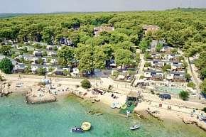 44% Chorvatsko, Severní Dalmácie: 8 denní pobyt v…