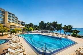 26% Chorvatsko, Pelješac: 7 denní pobyt v hotelu…