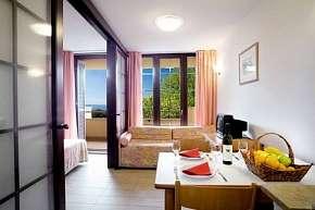 44% Chorvatsko, Poreč: 7 denní pobyt v resortu…