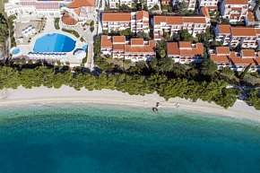 30% Chorvatsko, Makarská riviéra: 7 denní pobyt v…