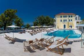 25% Chorvatsko, Crikvenica: 8 denní pobyt v hotelu…