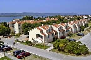 40% Chorvatsko, Severní Dalmácie: 15 denní pobyt v…