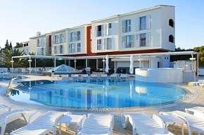 30% Chorvatsko, Korčula: 10 denní pobyt v hotelu…