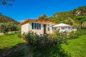 27% Chorvatsko, Rabac: 10 denní pobyt v Camping Oliva.
