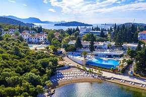 34% Chorvatsko, Korčula: 8 denní pobyt v Apartmány…