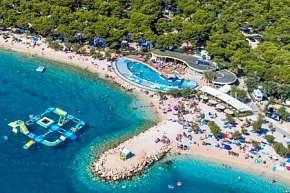 35% Chorvatsko, Šibenik: 8 denní pobyt v resortu…