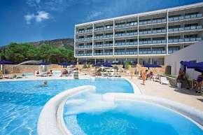 40% Chorvatsko, Brač: 7 denní pobyt v hotelu Bluesun…