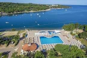 28% Chorvatsko, Poreč: 8 denní pobyt v resortu…