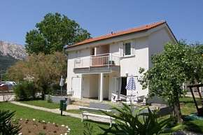 28% Chorvatsko, Kvarner: 8 denní pobyt v Apartmán…