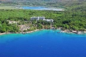 25% Chorvatsko, Krk: 10 denní pobyt v hotelu Aminess…