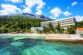 35% Chorvatsko, Pelješac: 10 denní pobyt v hotelu…