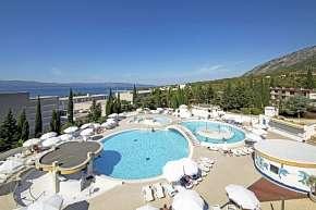 30% Chorvatsko, Brač: 9 denní pobyt v hotelu Bluesun…