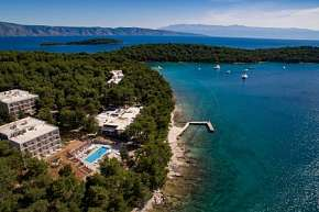 37% Chorvatsko, Hvar: 8 denní pobyt v resortu…