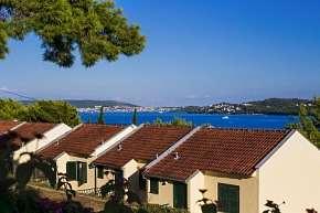 25% Chorvatsko, Trogir: 10 denní pobyt v Belvedere…
