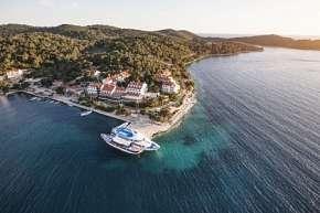 37% Chorvatsko, Jižní Dalmácie: 8 denní pobyt v…