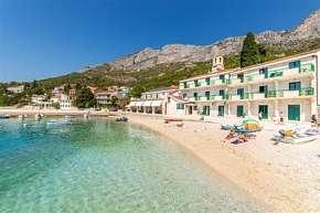 36% Chorvatsko, Střední Dalmácie: 8 denní pobyt v…
