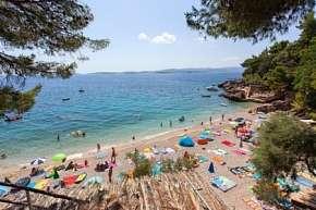 25% Chorvatsko, Orebič: 10 denní pobyt v Holiday…