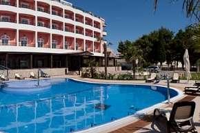25% Chorvatsko, Vodice: 10 denní pobyt v hotelu…