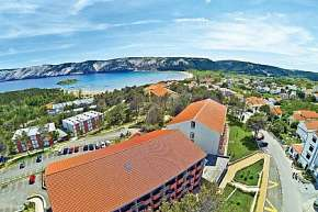 35% Chorvatsko, Rab: 10 denní pobyt v hotelu San…