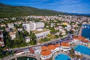 26% Chorvatsko, Kvarner: 8 denní pobyt v Katarina s…