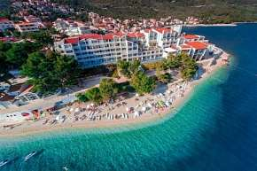 32% Chorvatsko, Makarská riviéra: 12 denní pobyt v…