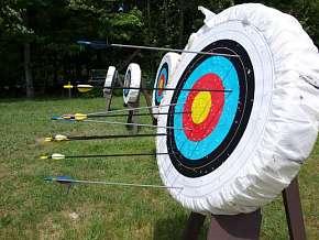 Sleva 5% - Zážitkový sportovní kurz lukostřelby v Mladé Boleslavi pod vedením zkušeného…