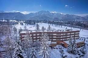 50% Polské Tatry: 3–8 denní pobyt pro DVA v Zakopane…