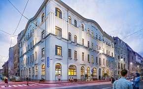 50% Maďarsko, Budapešť: 2–4 denní pobyt pro  DVA…