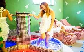 50% Nízké Tatry: 3–7 denní pobyt pro JEDNOHO v Hotelu…