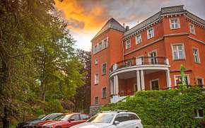 45% Polsko: 2–7 denní pobyt pro DVA u termálních…