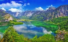 50% Rakousko, Vysoké Taury: 3–8 denní pobyt pro DVA v…
