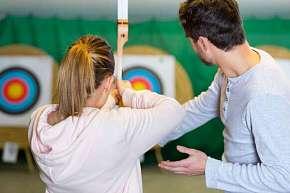Sleva 6% - Zážitkový sportovní kurz lukostřelby v Liberci pod vedením zkušeného instruktora…