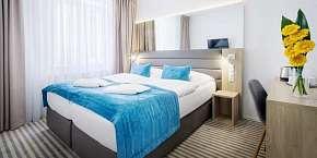 Sleva na pobyt 52% - Komfortní pobyt v hotelu White Lion **** přímo v…