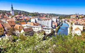 34% Vysočina: 3–7 denní pobyt pro DVA v centru…
