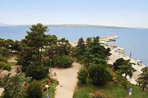 28% Chorvatsko, Crikvenica: 15 denní pobyt v hotelu…