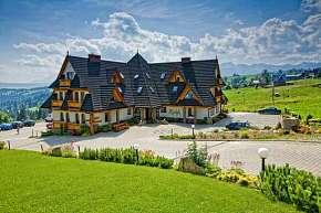 22% Letní dovolená v polském hotelu Redyk *** s…