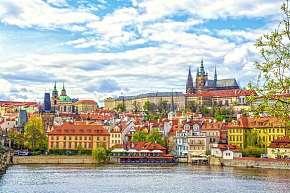 22% Jedinečný K + K Hotel Central **** v srdci Prahy…