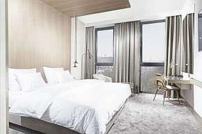 45% Luxusní Hotel Golf**** jen pár minut od pražského…