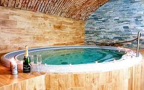 30% Vysočina: 3–6 denní pobyt pro DVA v Hotelu Sněžné…