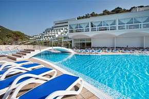25% Chorvatsko, Rabac: 7 denní pobyt v hotelu Narcis…