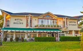 43% Győr: 3–6 denní pobyt pro DVA v Hotelu Bolero ***…