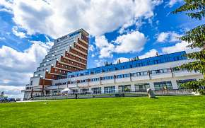 50% Vysoké Tatry: 3–8 denní pobyt pro DVA u Štrbského…
