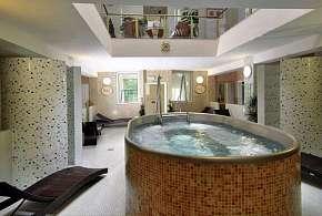0% Luxusní Spa &Wellness hotel Karlsbad Grande…